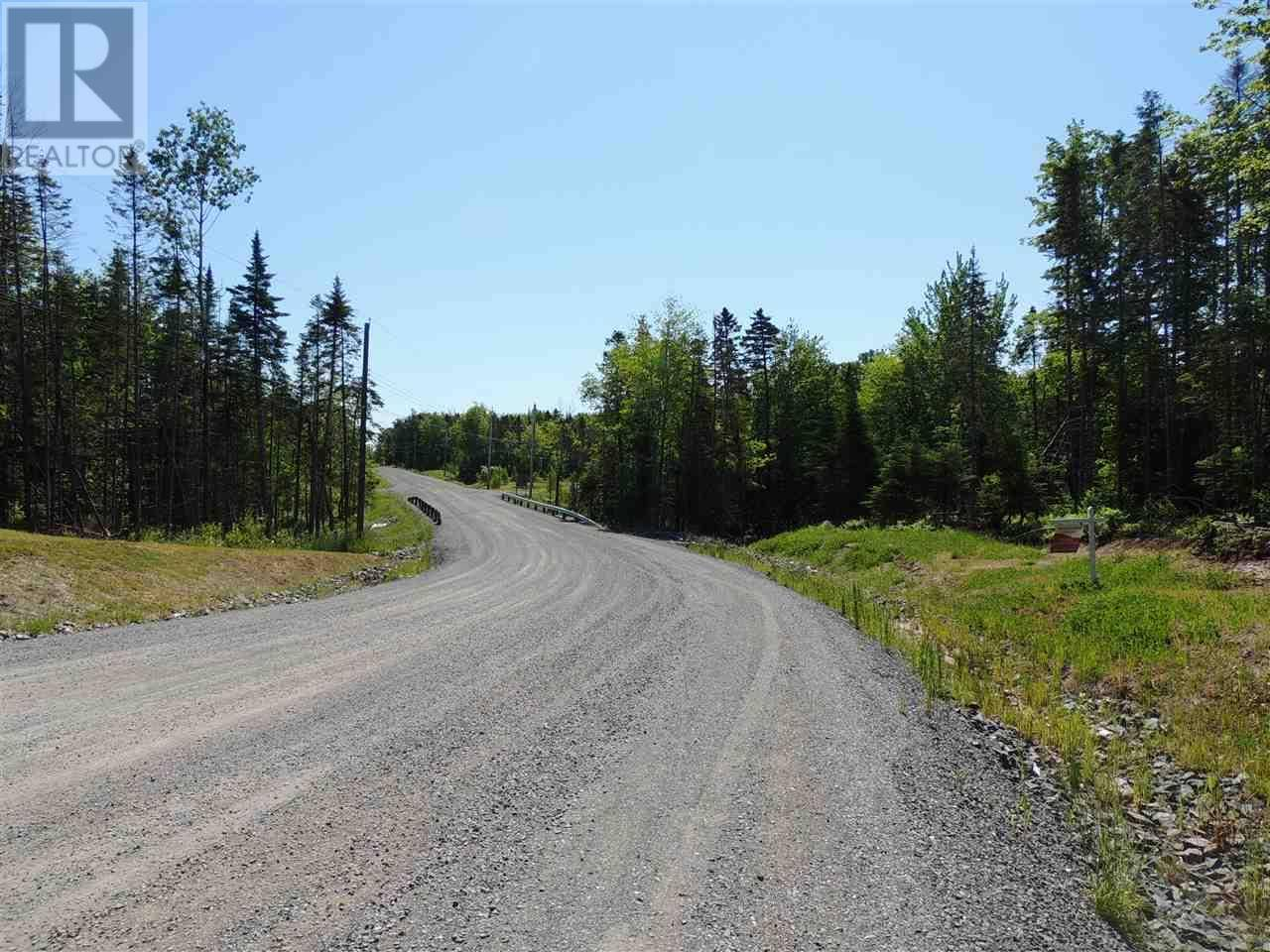 Residential property for sale at  Bell Ct Unit Lot 26 Nine Mile River Nova Scotia - MLS: 202003656