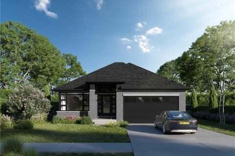 House for sale at LOT 26 Carolina Ct Ridgeway Ontario - MLS: 40034831
