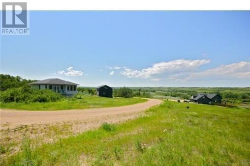 Residential property for sale at 26 Laurier Cres Unit LOT Sarilia Country Estates Saskatchewan - MLS: SK819581