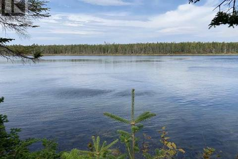 Home for sale at  Richards Pond Rd Unit Lot 26 South River Bourgeois Nova Scotia - MLS: 201922821