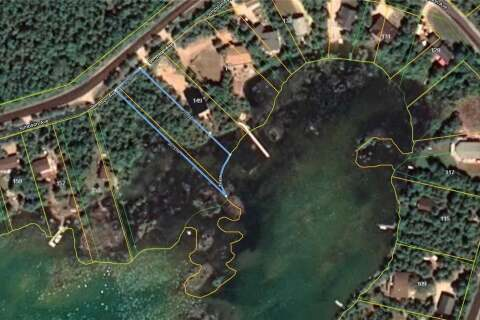 Residential property for sale at Lot 26 Simpson Ave Northern Bruce Peninsula Ontario - MLS: X4891904