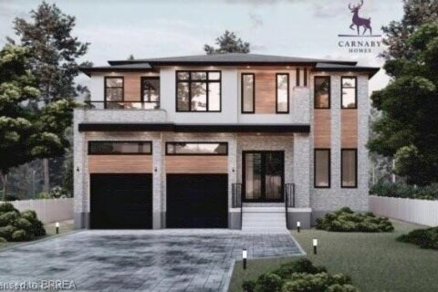 House for sale at LOT 26 Zaifman Circ London Ontario - MLS: 40014193