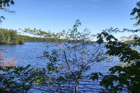 Residential property for sale at  Armstrong Rd Unit Lot 27 Bell Neck Nova Scotia - MLS: 201823836