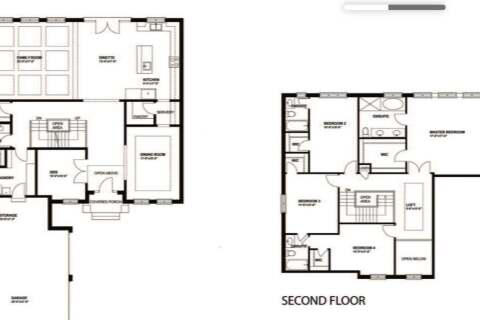 House for sale at Lot 27 Cesar Pl Hamilton Ontario - MLS: X4901367