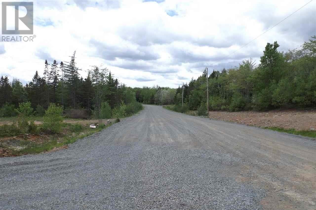 Residential property for sale at 27 Mckenzie Ln Unit LOT Mount Uniacke Nova Scotia - MLS: 201926619