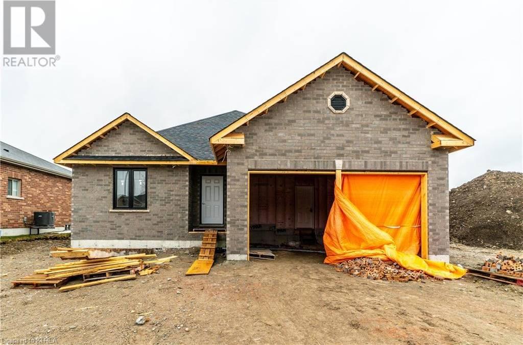House for sale at  Springdale Dr Unit Lot 27 Lindsay Ontario - MLS: 252078