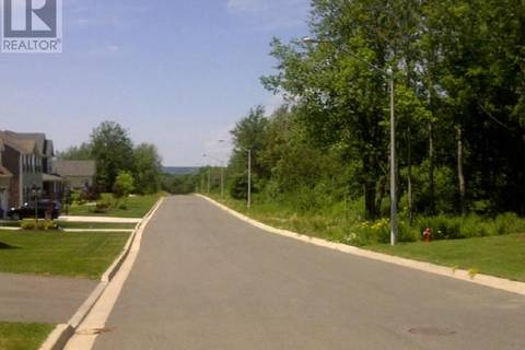 Residential property for sale at  Bi Centennial Dr Unit Lot 28 Woodstock New Brunswick - MLS: NB009848