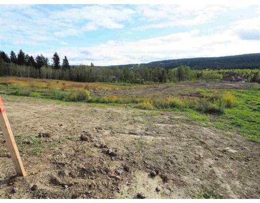 Buliding: Blackstock Road, 100 Mile House, BC