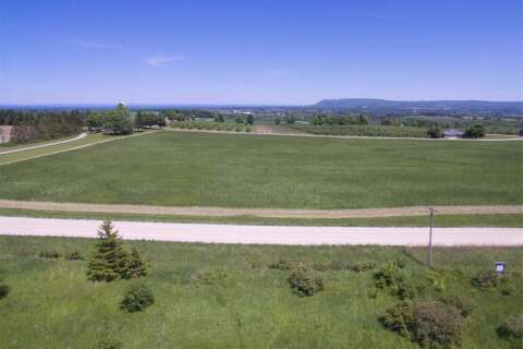 Home for sale at Lot 28 Blue Mtns/euphrasia Line Blue Mountains Ontario - MLS: X4808702