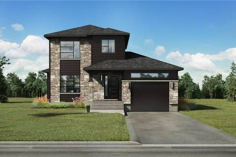 House for sale at  Cinnamon Cres Unit Lot 28 Kinburn Ontario - MLS: 1159473