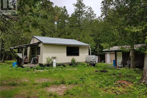 Home for sale at  28 Concession Unit Lot Gore Bay Ontario - MLS: 2072403
