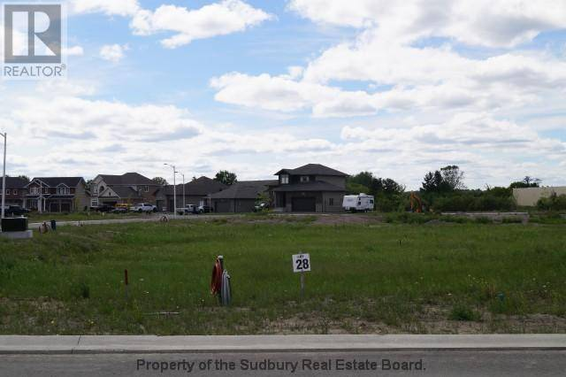 Home for sale at  Emerald Cres Unit Lot 28 Chelmsford Ontario - MLS: 1042156