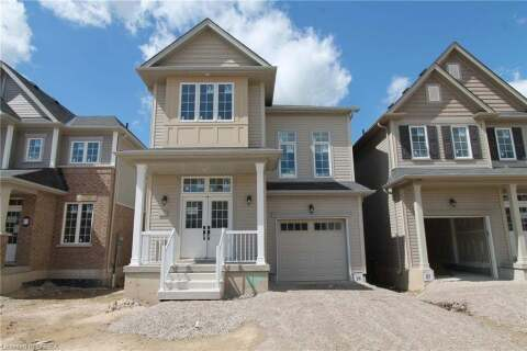 House for sale at LOT #28 Longboat Run Brantford Ontario - MLS: 40013141