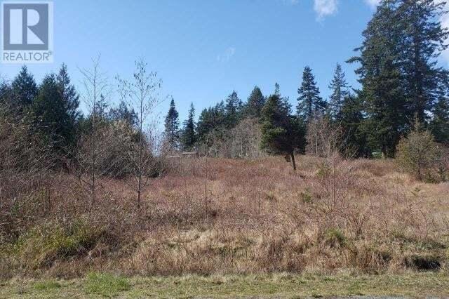 Home for sale at 28 Sanderson Rd Unit LOT Texada Island British Columbia - MLS: 14331