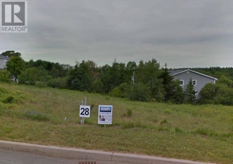 Residential property for sale at  Hebb St Unit Lot 28r Lunenburg Nova Scotia - MLS: 4304255