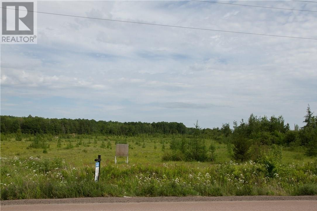 Home for sale at Lot 29-100 Route 134  Shediac Cape New Brunswick - MLS: M127894
