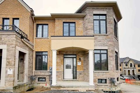 Townhouse for sale at 261 Bloomington Rd Unit Lot 29 Richmond Hill Ontario - MLS: N4461539