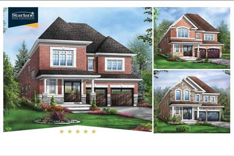 House for sale at 71 Dotchson Ave Unit Lot 29 Caledon Ontario - MLS: W4579136
