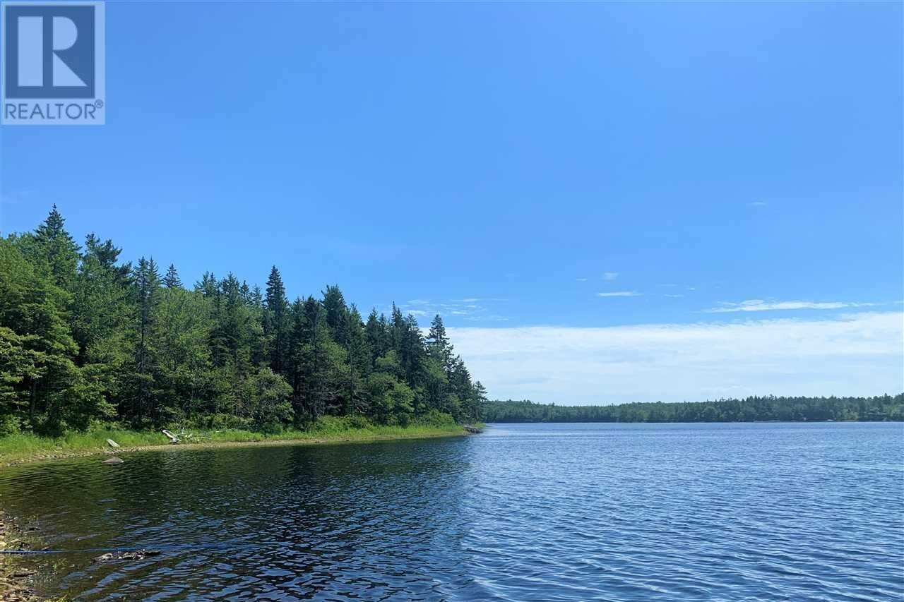 Residential property for sale at 29 Boutilier Branch Rd Unit LOT Kemptville Nova Scotia - MLS: 202014742