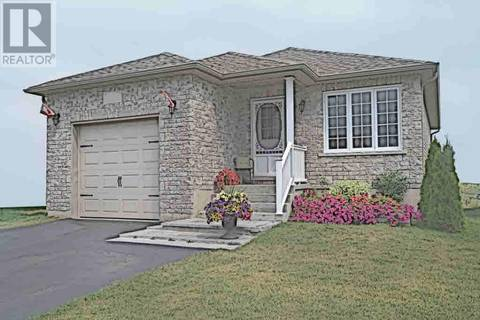 House for sale at  Brennan Cres Unit Lot 29 Odessa Ontario - MLS: K19004336