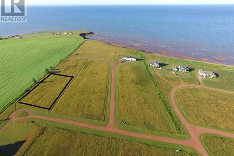 Residential property for sale at  Hampton Beach Unit Lot 29 Hampton Prince Edward Island - MLS: 202002591