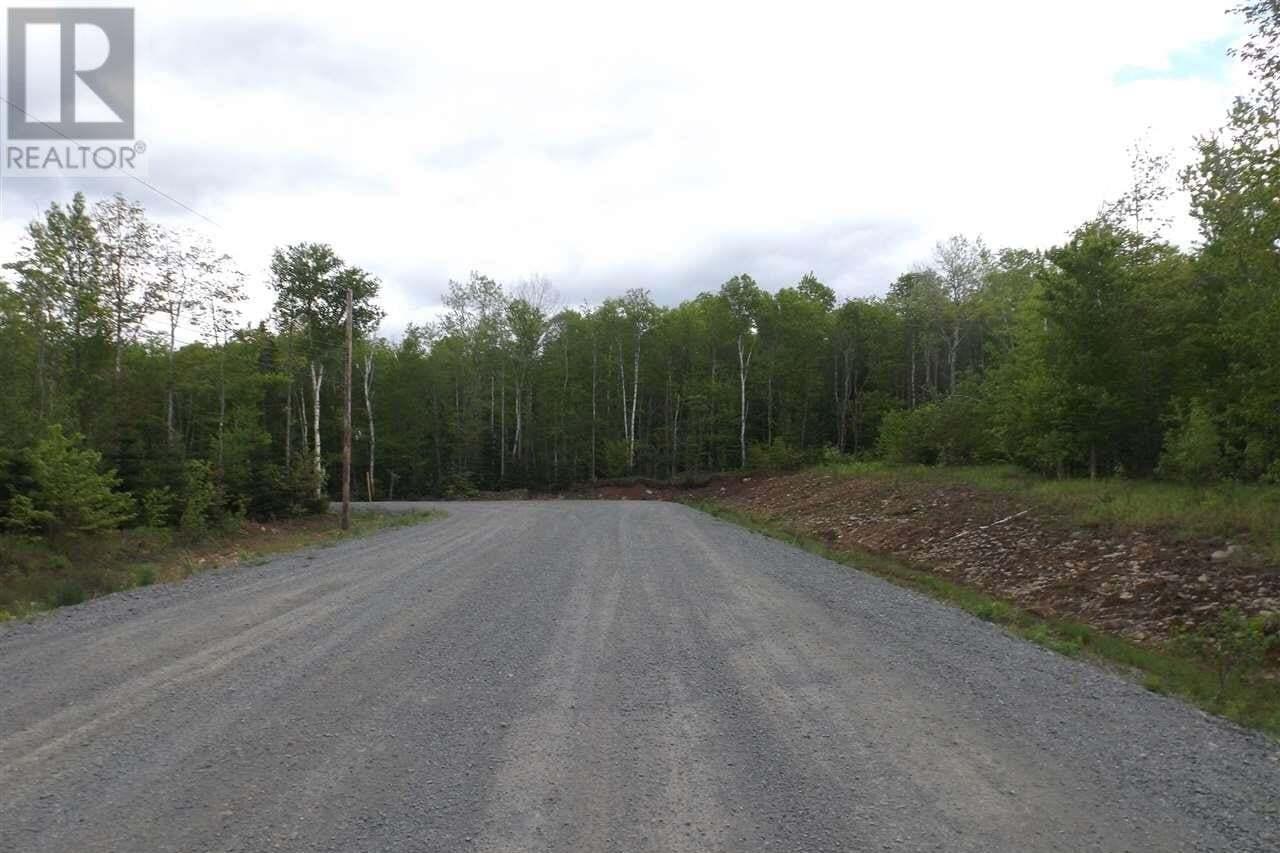 Home for sale at 29 Mckenzie Ln Unit LOT Mount Uniacke Nova Scotia - MLS: 201925175