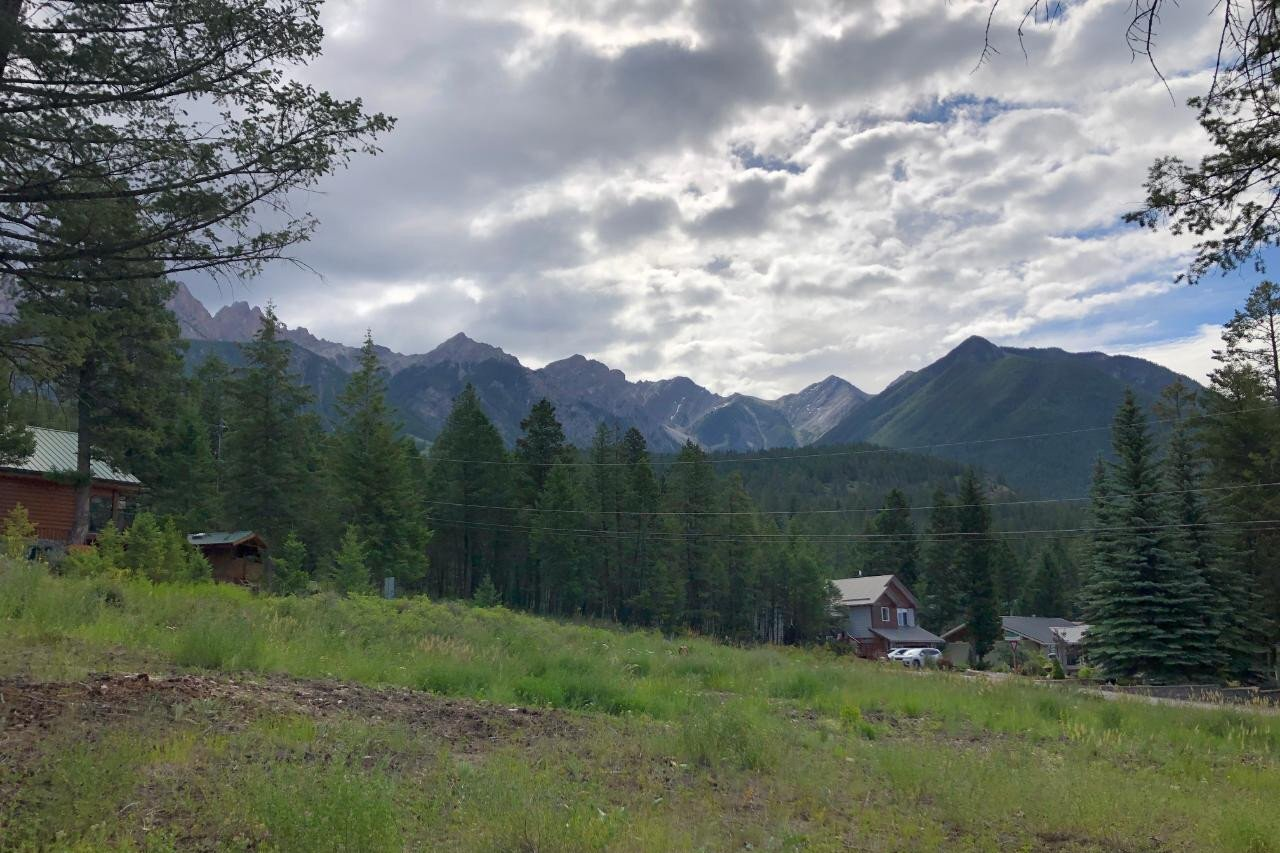 Residential property for sale at Lot 29 Mountain View Drive  Fairmont Hot Springs British Columbia - MLS: 2453175