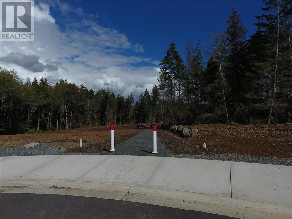 Buliding: Trail Court West, Sooke, BC