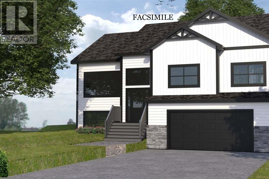 House for sale at 293 879 Mccabe Lake Dr Unit LOT Middle Sackville Nova Scotia - MLS: 202024061