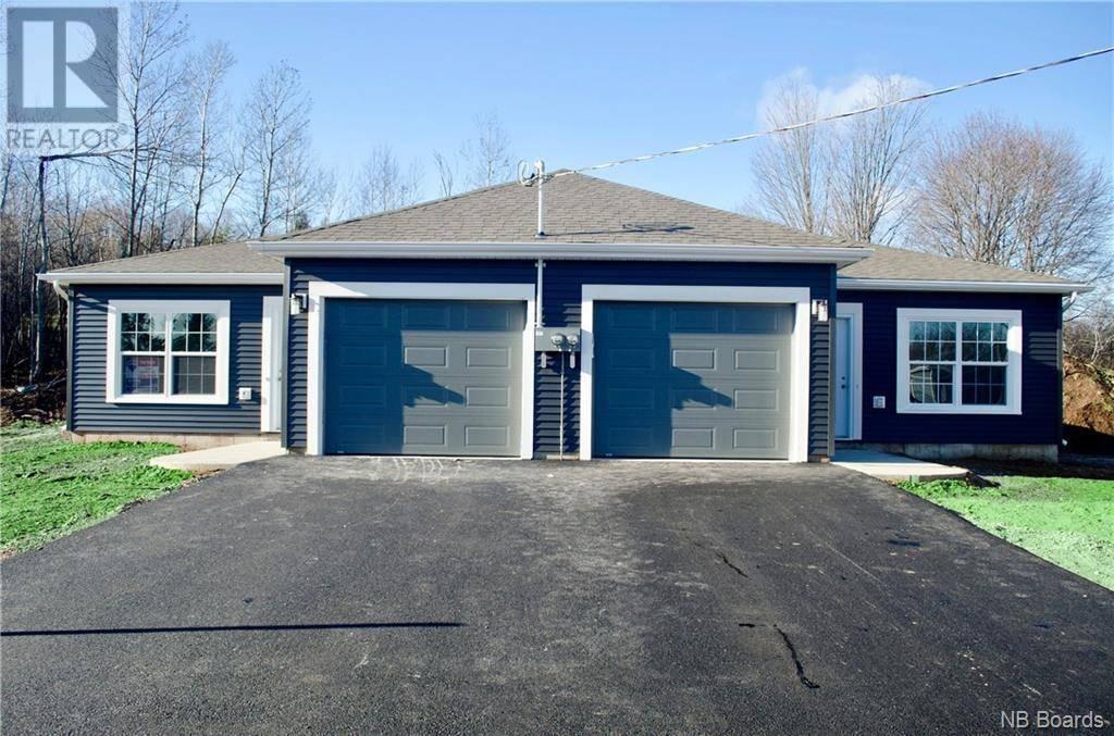 House for sale at  Elizabeth Ln Unit Lot 2a Sussex New Brunswick - MLS: NB041350