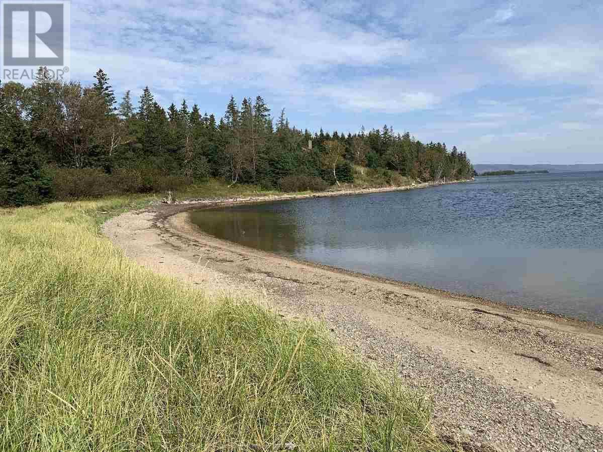 Home for sale at  Mackenzie Point Rd Unit Lot 2a West Bay Marshes Nova Scotia - MLS: 201922800