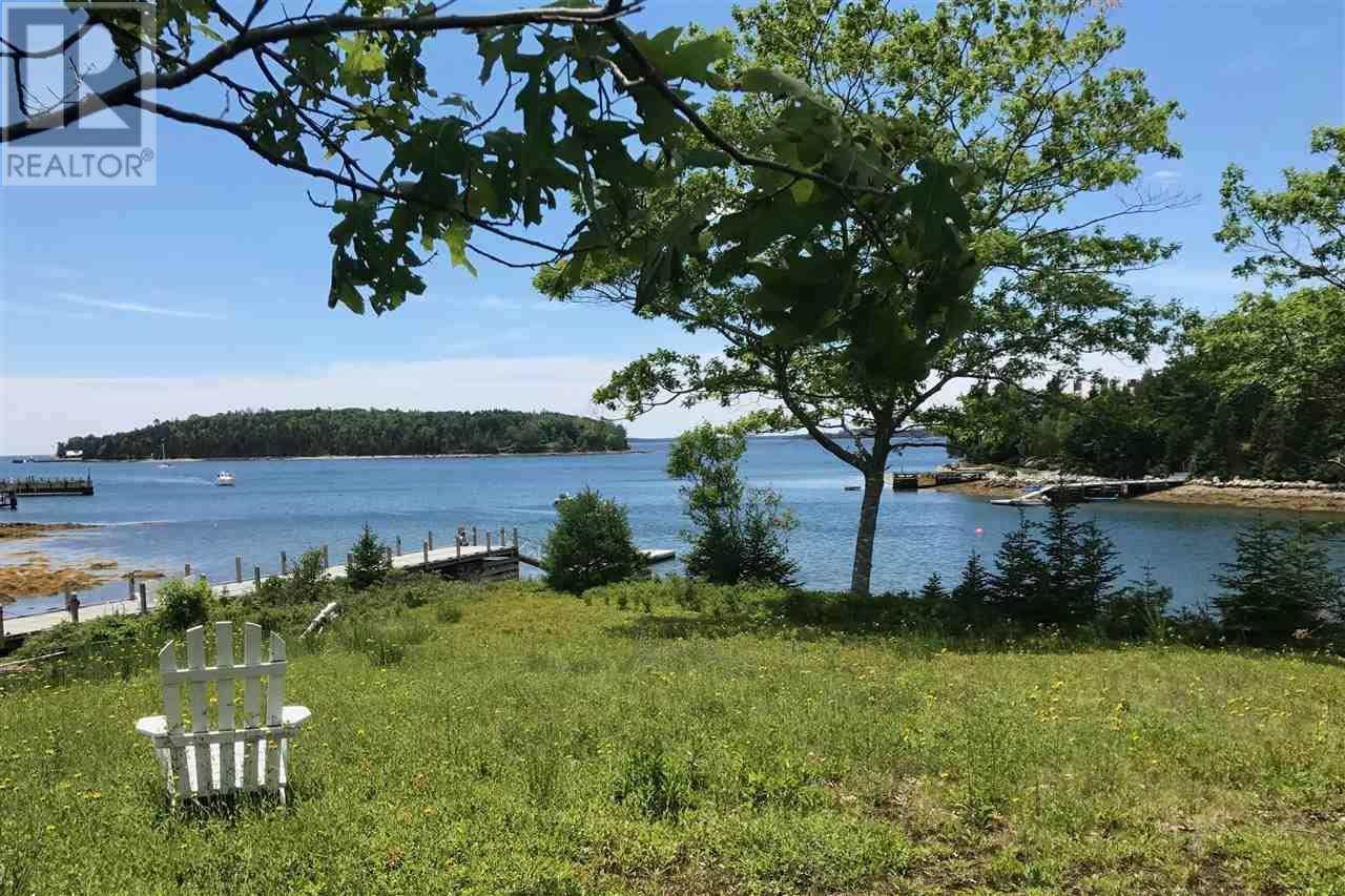 Residential property for sale at  Walker Rd Unit Lot 2l Chester Nova Scotia - MLS: 201922606