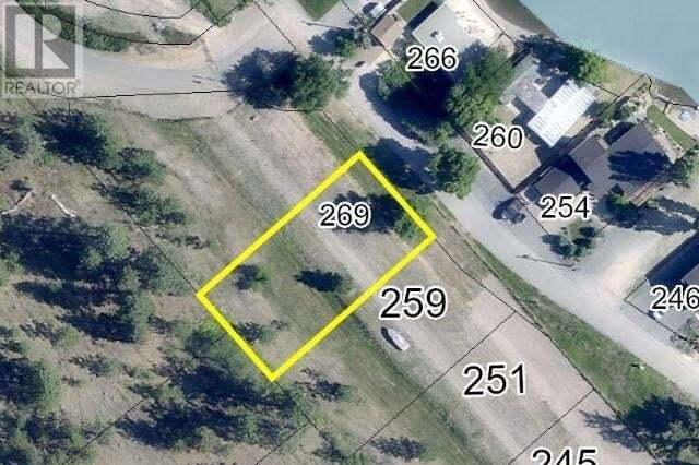 Home for sale at 3 - 269 Alder Ave Unit LOT Kaleden British Columbia - MLS: 183780