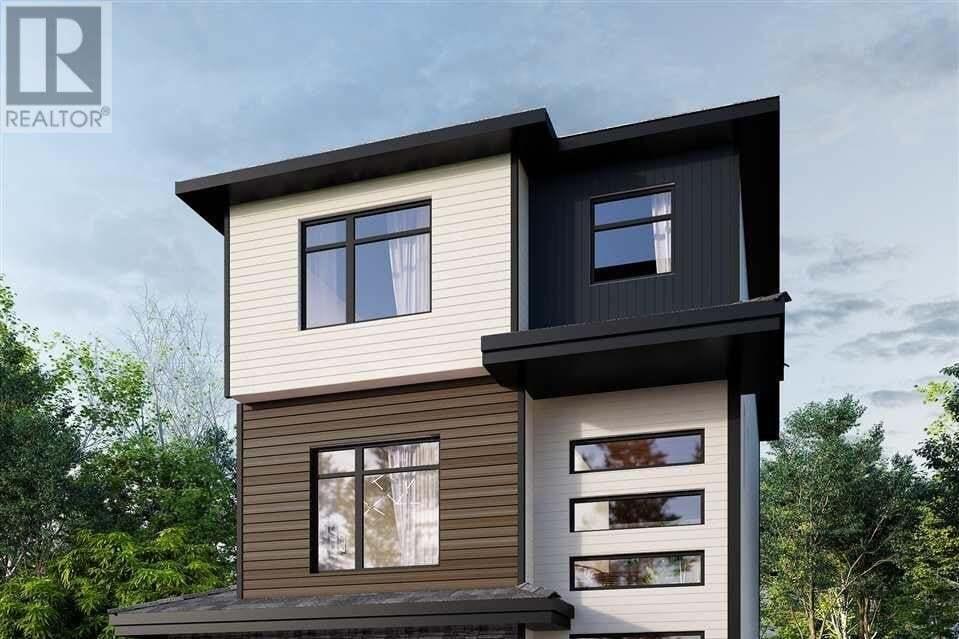 House for sale at 3 160 Maple Grove Ave Unit LOT Timberlea Nova Scotia - MLS: 202008788