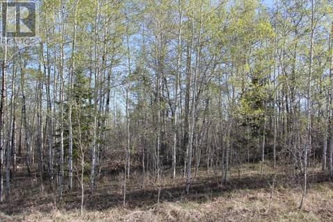 Residential property for sale at  1st St N Unit Lot 3 Christopher Lake Saskatchewan - MLS: SK772358