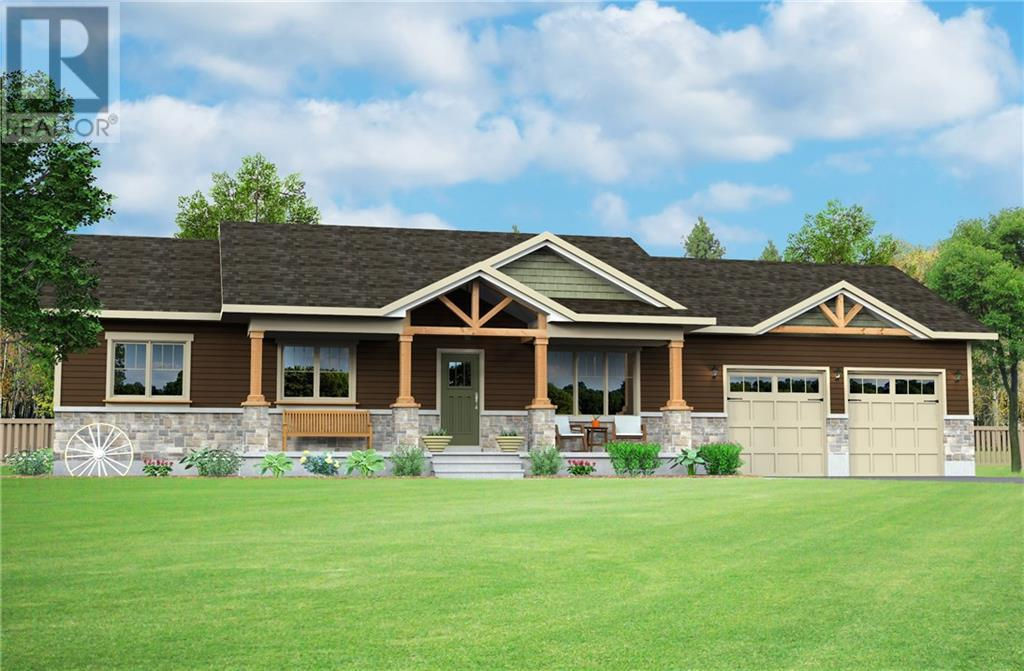 Removed: Lot 3 - 2 Trillium Way, Beckwith, ON - Removed on 2020-07-16 02:39:10