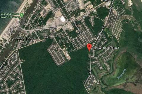 Residential property for sale at 372 Golf Course Rd Unit Lot 3 Wasaga Beach Ontario - MLS: S4651614