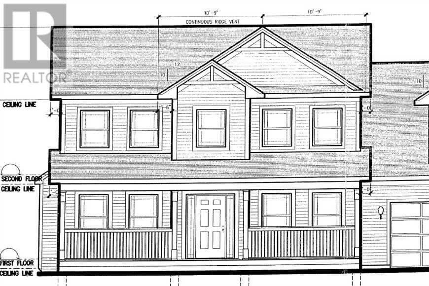 House for sale at 3 Alps Rd Unit LOT Porters Lake Nova Scotia - MLS: 202011380