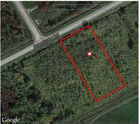 Home for sale at  Armstrong Rd Unit Lot 3 Winchester Ontario - MLS: 1132344