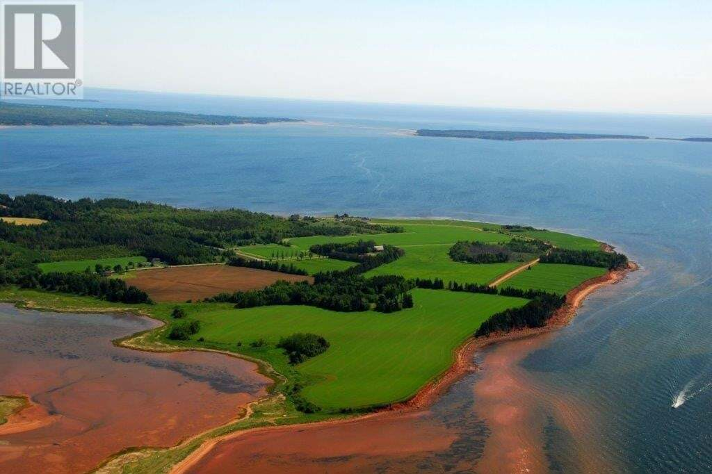 Residential property for sale at 3 Battery Pt Unit LOT Georgetown Prince Edward Island - MLS: 202014872