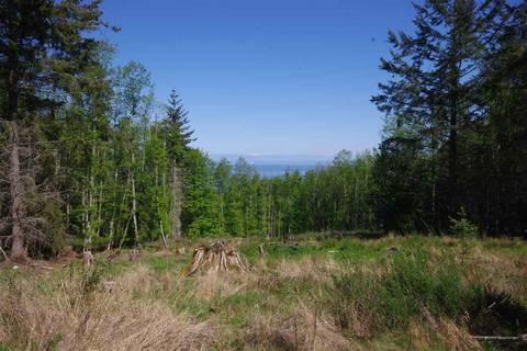 Home for sale at 0 Beau Vista Ln Unit LOT 3 Galiano Island British Columbia - MLS: R2060872
