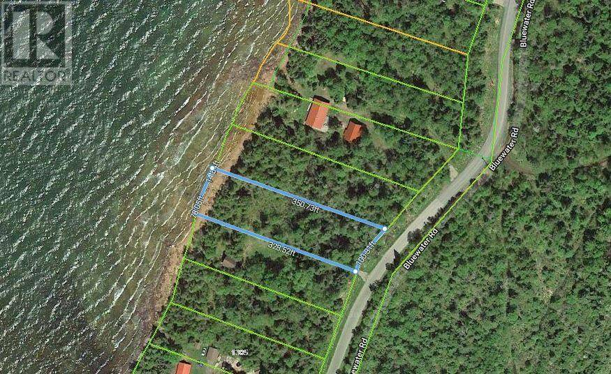 Residential property for sale at  Bluewater Rd Unit Lot 3 Goulais River Ontario - MLS: SM127878