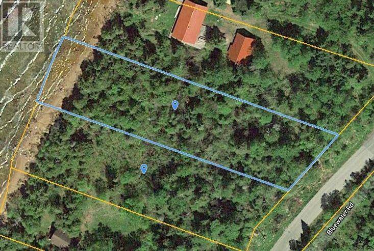 Home for sale at  Bluewater Rd Unit Lot 3 Goulais River Ontario - MLS: SM127879
