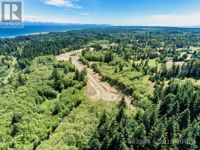 Residential property for sale at  Cedar Ridge Dr Unit Lot 3 Black Creek British Columbia - MLS: 463994