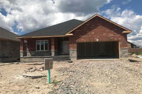 House for sale at Lot 3 Claxton Cres Kawartha Lakes Ontario - MLS: X4787819