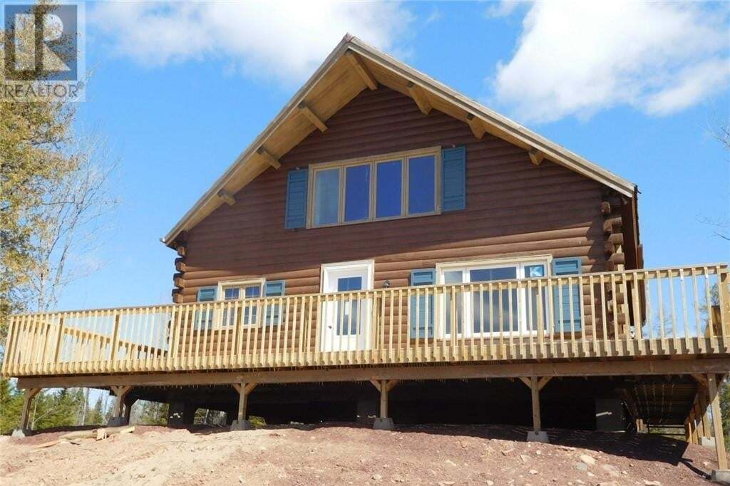 House for sale at 3 Cox Point Rd Unit LOT Cumberland Bay New Brunswick - MLS: NB042497