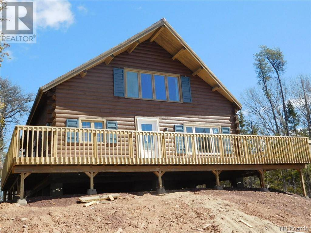 House for sale at  Cox Point Rd Unit Lot 3 Cumberland Bay New Brunswick - MLS: NB042497