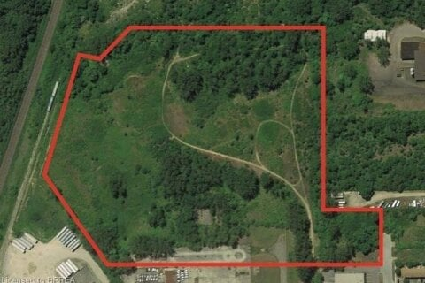 Commercial property for sale at LOT 3 Craig St Brantford Ontario - MLS: 40047422