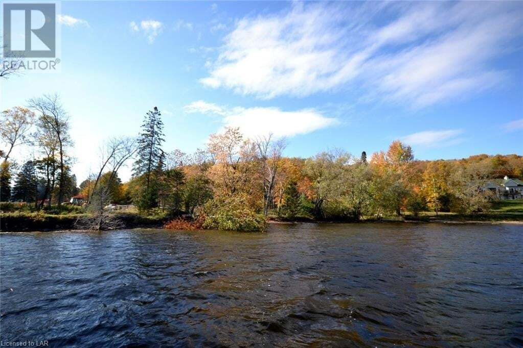 Home for sale at 3 Deer Point Pt Unit LOT Haliburton Ontario - MLS: 262622