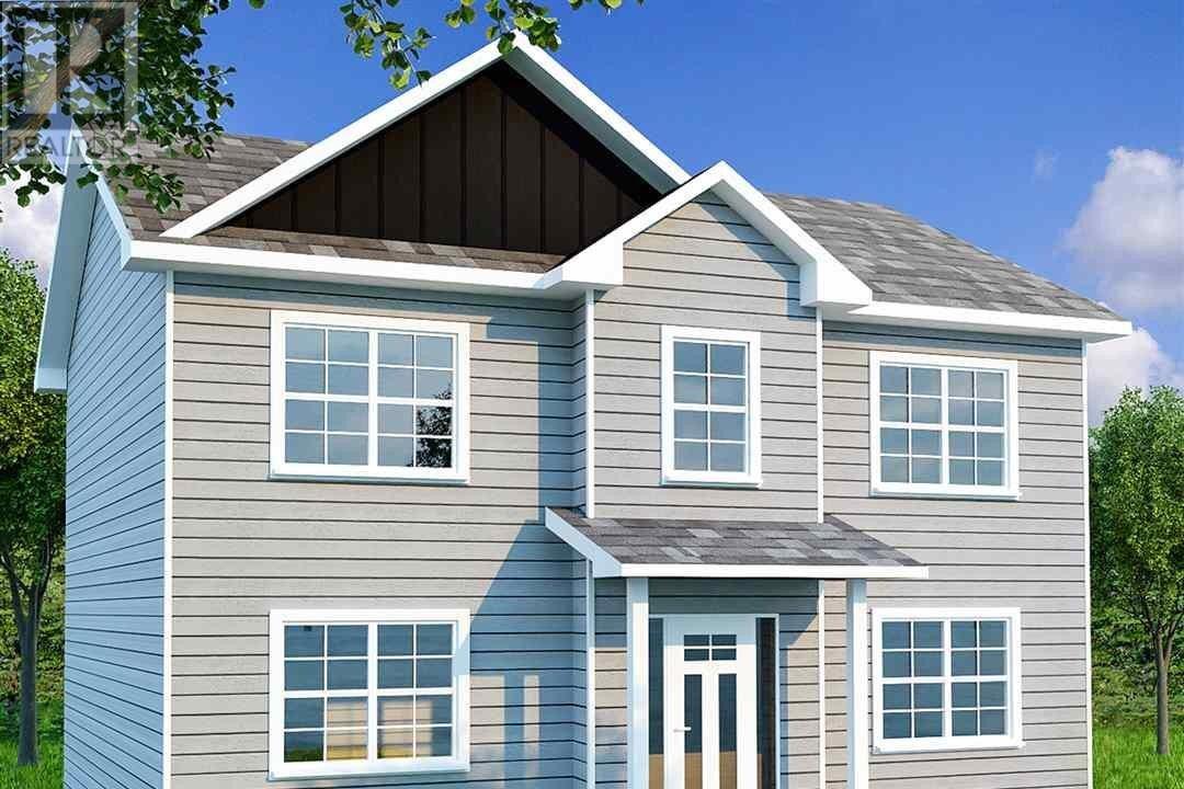 House for sale at 3 East Uniacke Rd Unit LOT East Uniacke Nova Scotia - MLS: 202020155